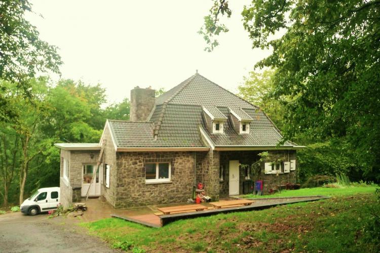 VakantiehuisBelgië - Ardennen, Namen: Maison de la Molignée  [3]