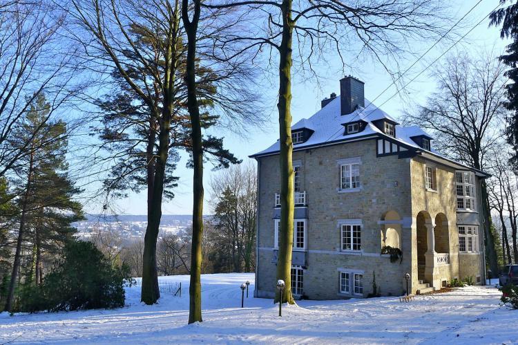 VakantiehuisBelgië - Ardennen, Luik: Le Soyeureux  [1]