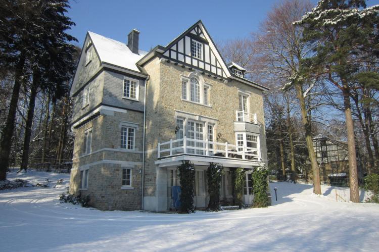 VakantiehuisBelgië - Ardennen, Luik: Le Soyeureux  [39]