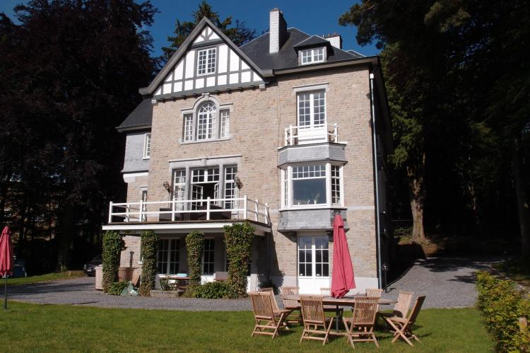 VakantiehuisBelgië - Ardennen, Luik: Le Soyeureux  [6]