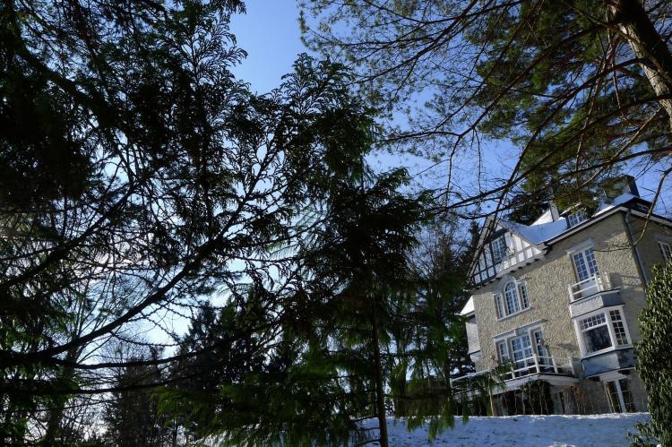 VakantiehuisBelgië - Ardennen, Luik: Le Soyeureux  [40]