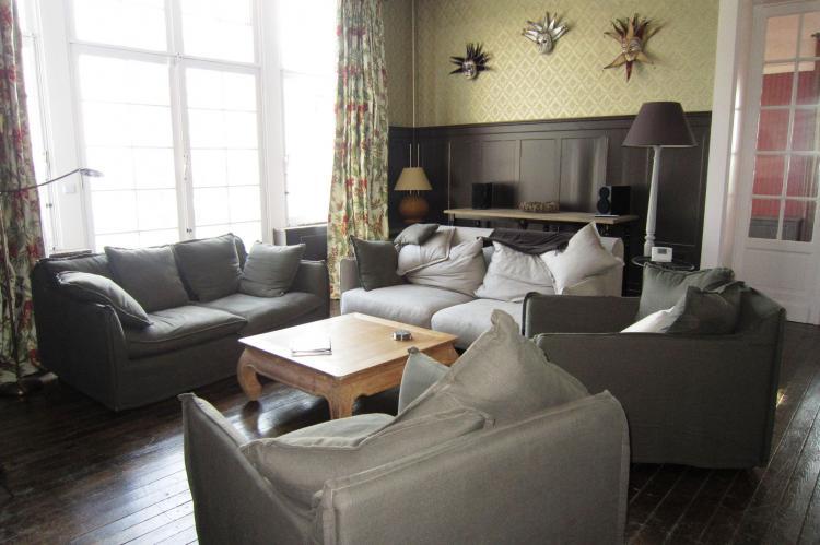 VakantiehuisBelgië - Ardennen, Luik: Le Soyeureux  [12]