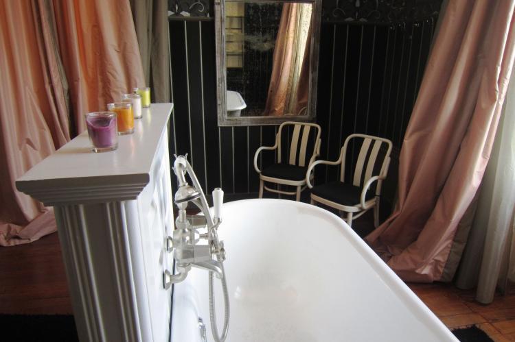 VakantiehuisBelgië - Ardennen, Luik: Le Soyeureux  [28]