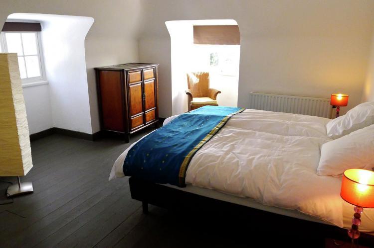 VakantiehuisBelgië - Ardennen, Luik: Le Soyeureux  [23]