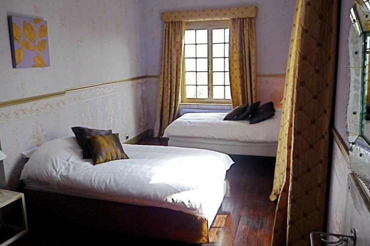 VakantiehuisBelgië - Ardennen, Luik: Le Soyeureux  [24]
