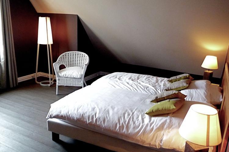VakantiehuisBelgië - Ardennen, Luik: Le Soyeureux  [25]