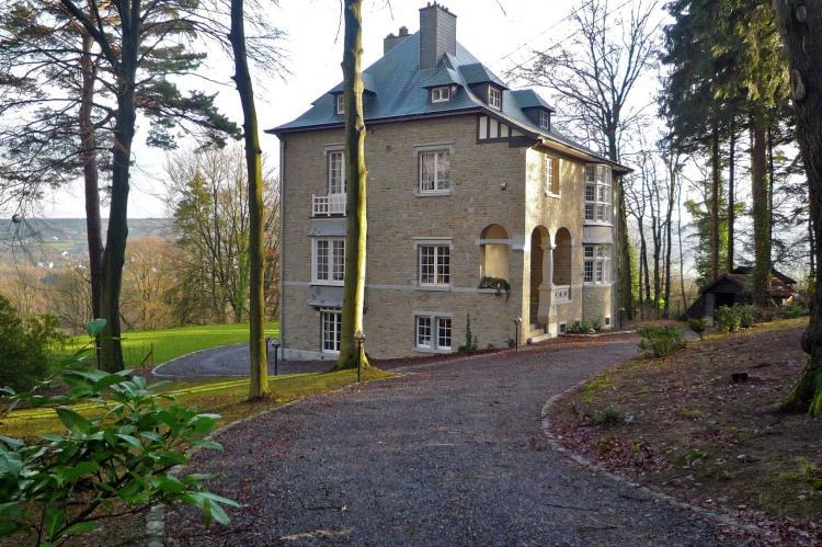VakantiehuisBelgië - Ardennen, Luik: Le Soyeureux  [7]
