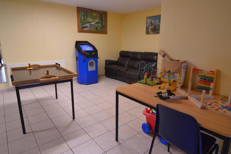 Holiday homeBelgium - Luik: Les Pâturages 2  [8]