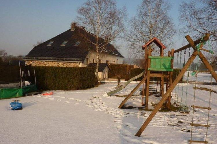 Holiday homeBelgium - Luik: Les Pâturages 2  [23]