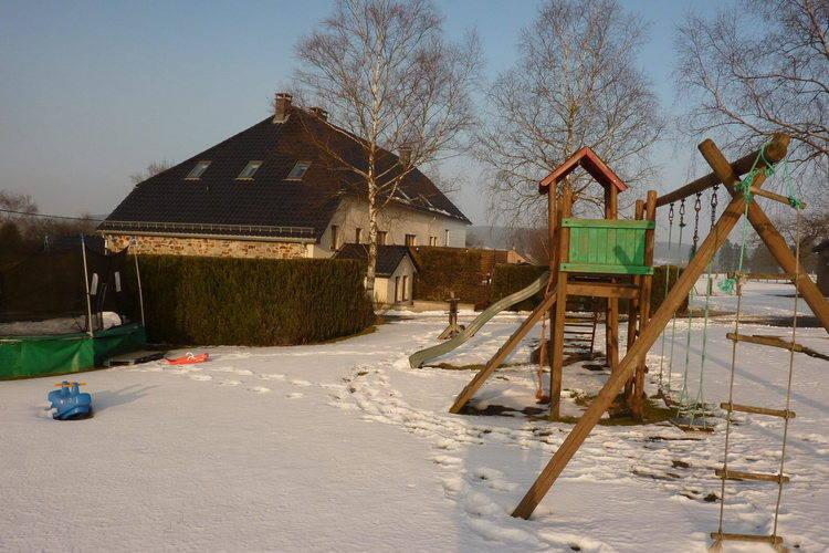 Holiday homeBelgium - Luik: Les Pâturages 2  [16]