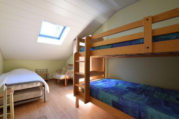 Holiday homeBelgium - Luxembourg: Le Sart  [3]
