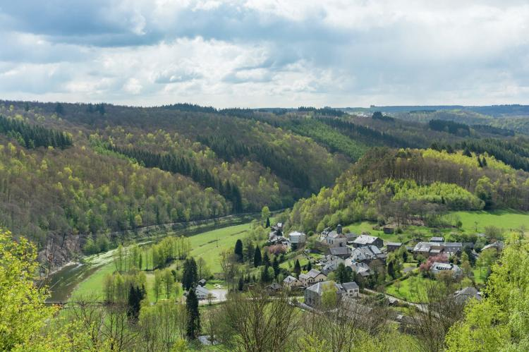 Holiday homeBelgium - Luxembourg: Le Sart  [37]