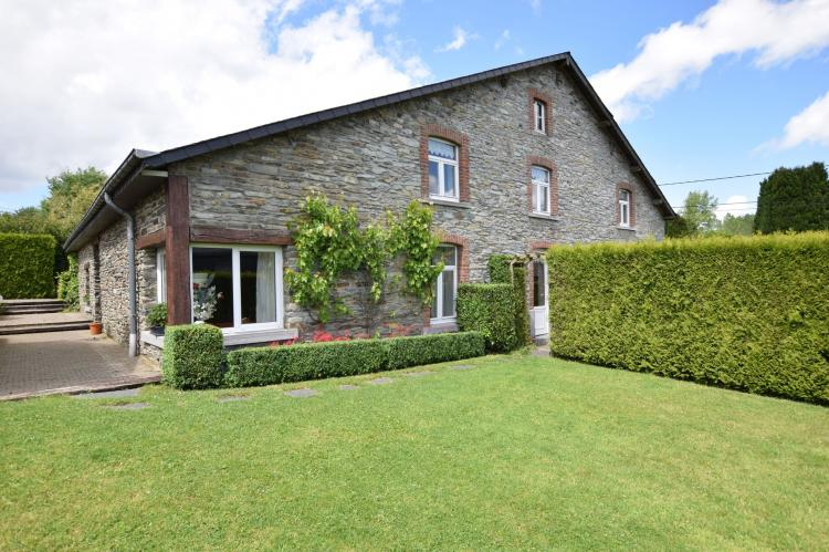 Holiday homeBelgium - Luxembourg: Le Sart  [7]