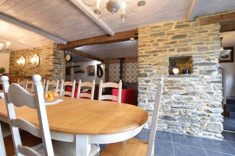 Holiday homeBelgium - Luxembourg: Le Sart  [13]
