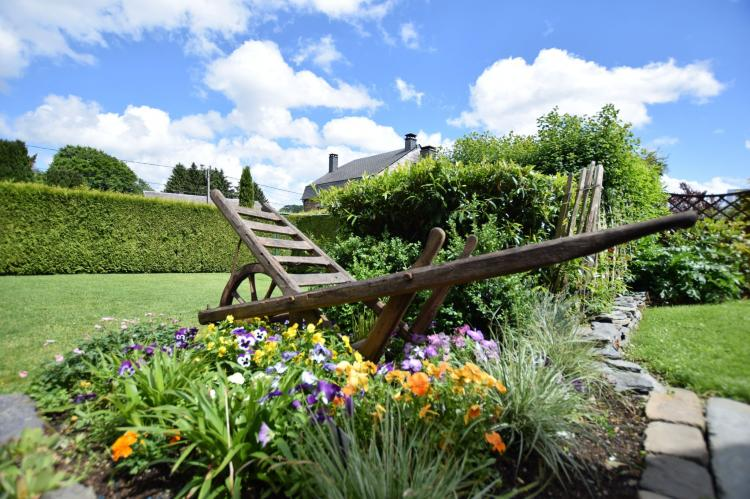 Holiday homeBelgium - Luxembourg: Le Sart  [40]