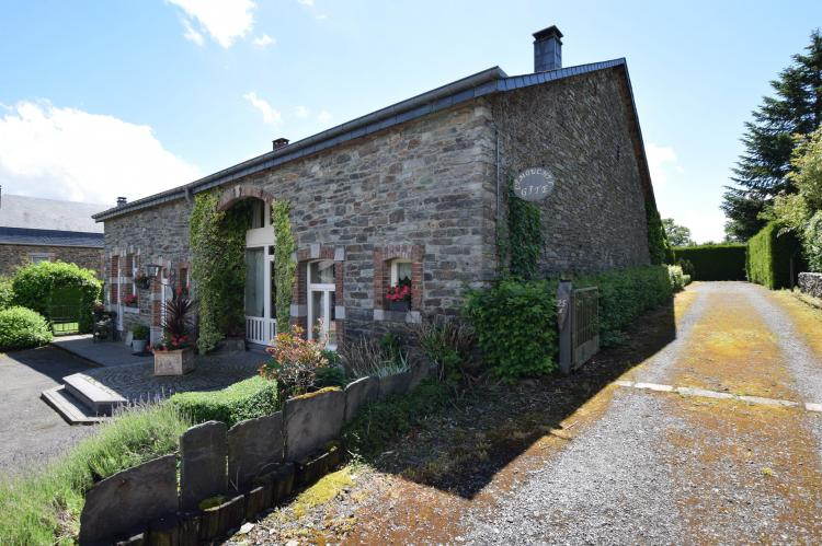 Holiday homeBelgium - Luxembourg: Le Sart  [6]