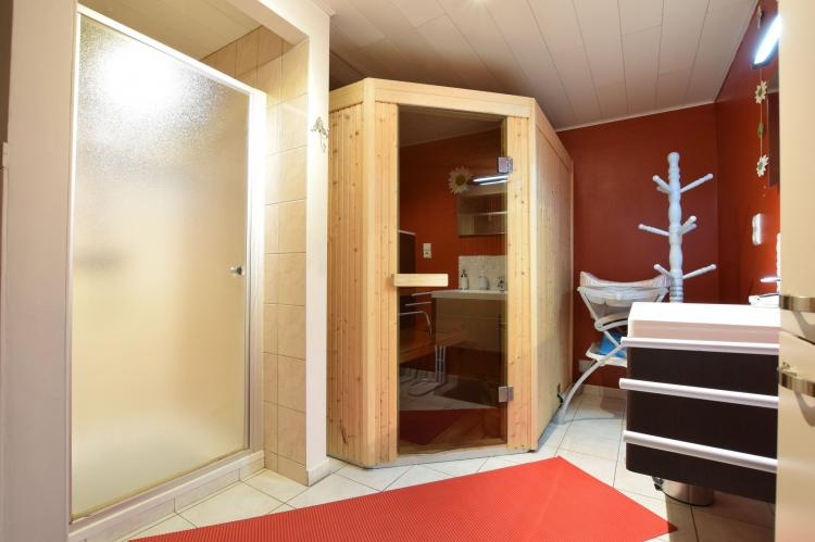 Holiday homeBelgium - Luxembourg: Le Sart  [24]