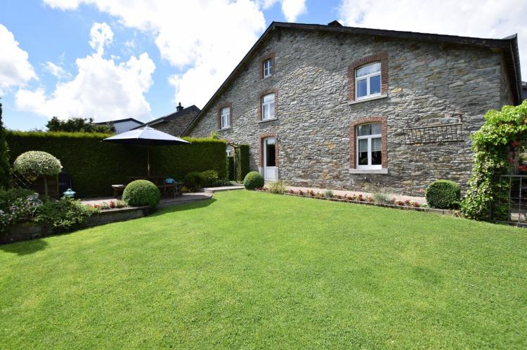 Holiday homeBelgium - Luxembourg: Le Sart  [33]