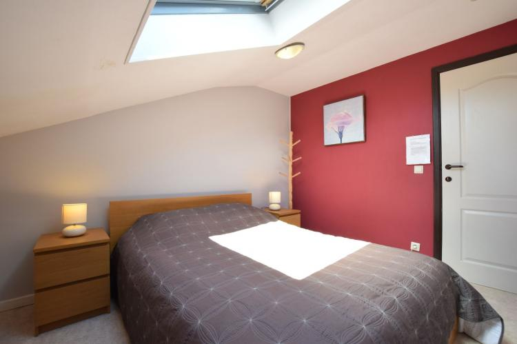 Holiday homeBelgium - Luxembourg: Le Sart  [23]