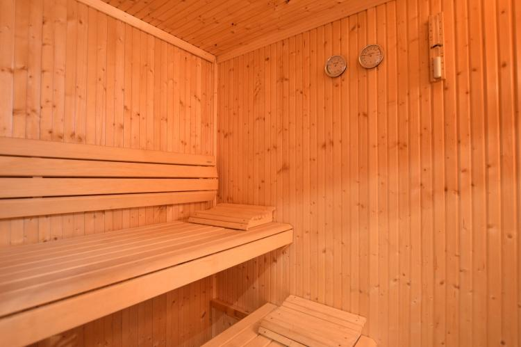 Holiday homeBelgium - Luxembourg: Le Sart  [1]