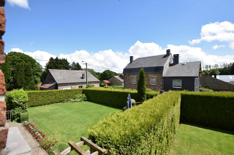 Holiday homeBelgium - Luxembourg: Le Sart  [8]