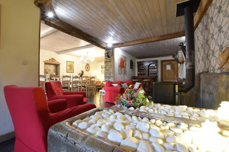 Holiday homeBelgium - Luxembourg: Le Sart  [9]