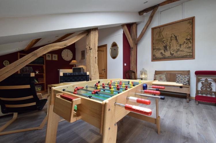 Holiday homeBelgium - Luxembourg: Le Sart  [2]