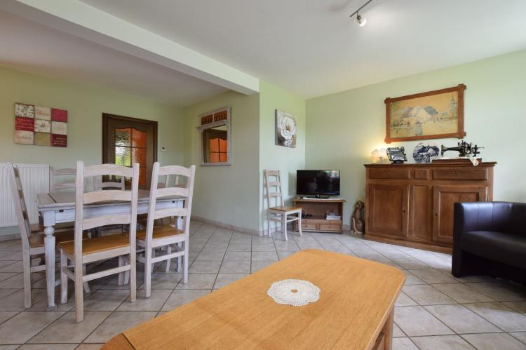 Holiday homeBelgium - Luxembourg: Le Sart  [11]