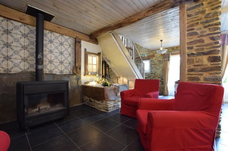 Holiday homeBelgium - Luxembourg: Le Sart  [10]