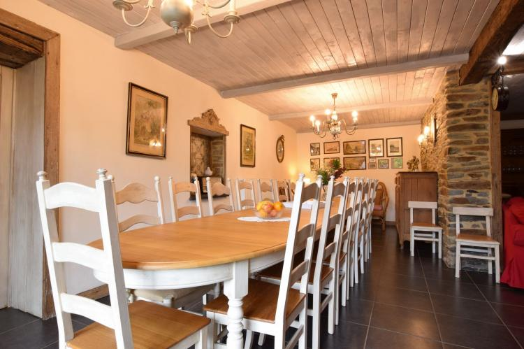 Holiday homeBelgium - Luxembourg: Le Sart  [12]
