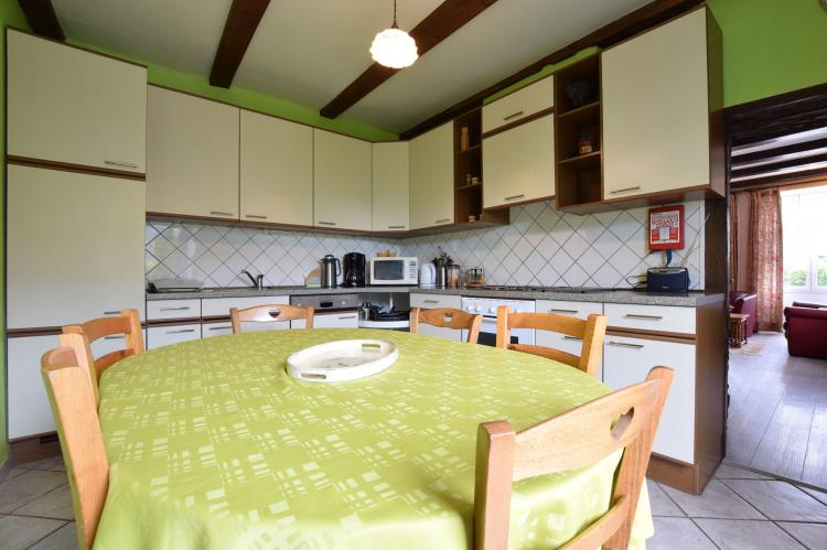 Holiday homeBelgium - Luxembourg: Le Sart  [15]