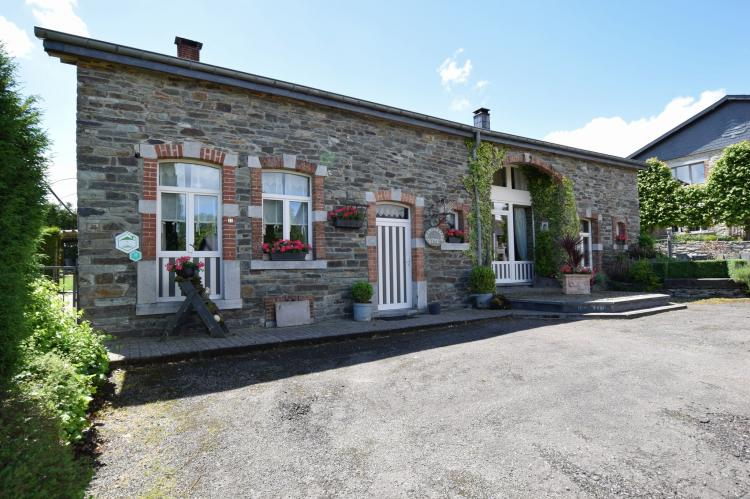 Holiday homeBelgium - Luxembourg: Le Sart  [5]