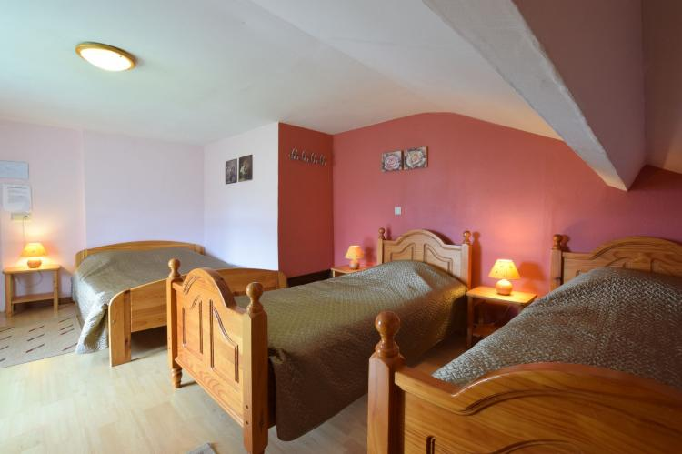 Holiday homeBelgium - Luxembourg: Le Sart  [20]