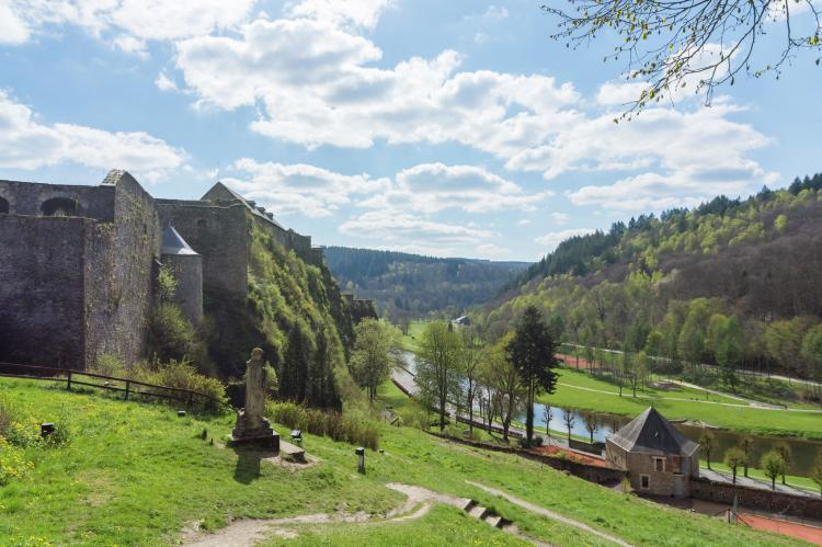 Holiday homeBelgium - Luxembourg: Le Sart  [38]