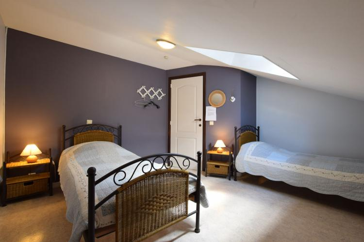 Holiday homeBelgium - Luxembourg: Le Sart  [22]