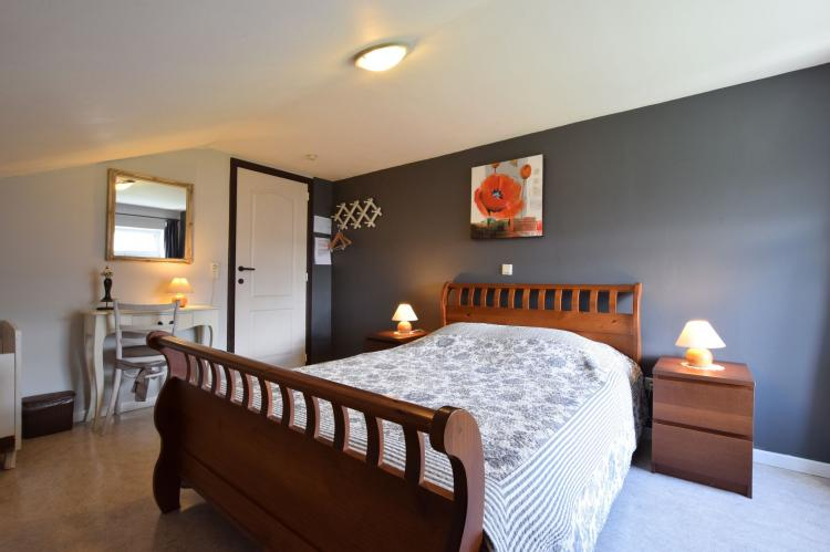 Holiday homeBelgium - Luxembourg: Le Sart  [18]