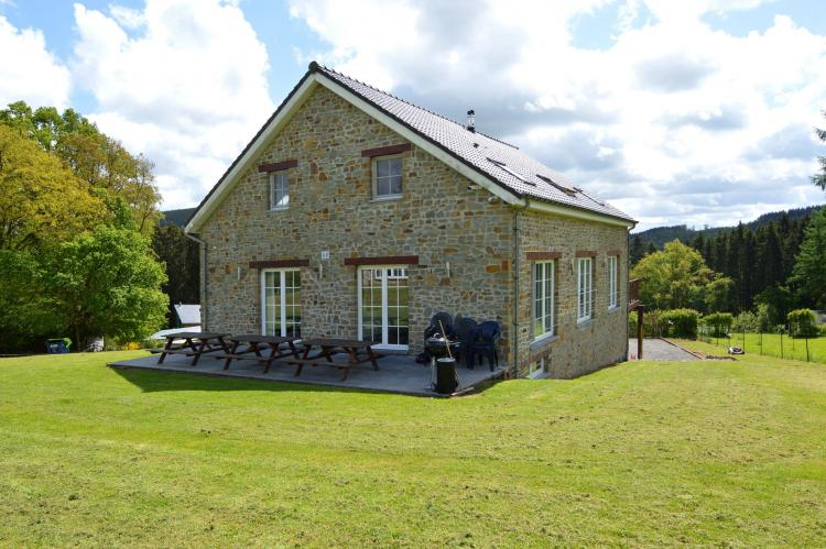 Holiday homeBelgium - Luik: Sur le Thiers  [2]