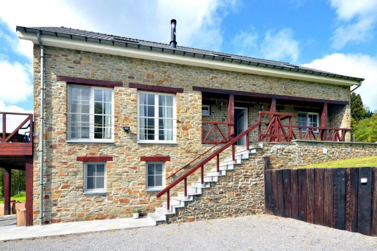 Holiday homeBelgium - Luik: Sur le Thiers  [1]