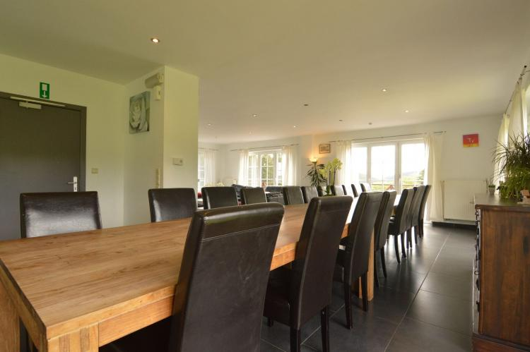 Holiday homeBelgium - Luik: Sur le Thiers  [9]