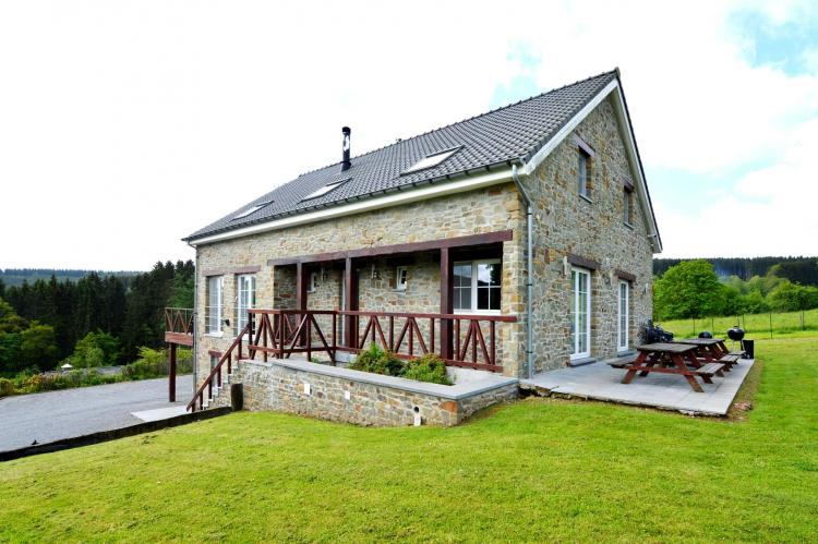 Holiday homeBelgium - Luik: Sur le Thiers  [3]