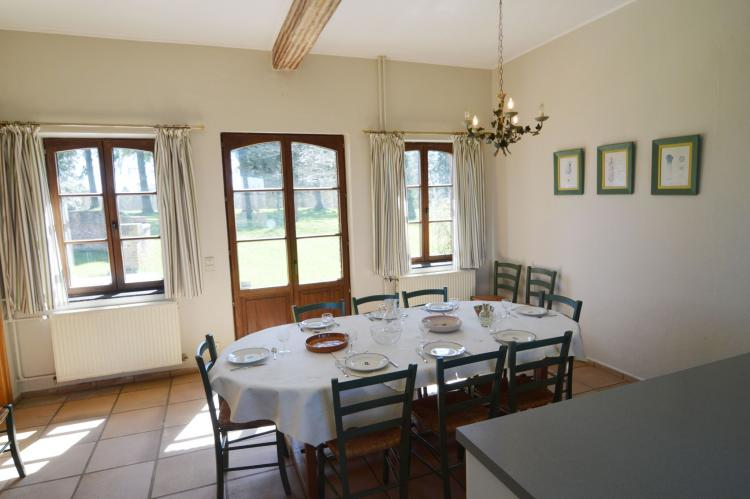 Holiday homeBelgium - Namur: La Maison du Cocher  [14]