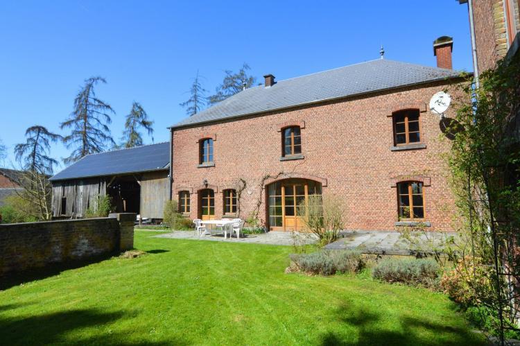 Holiday homeBelgium - Namur: La Maison du Cocher  [1]