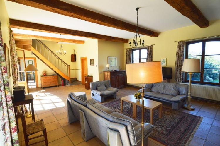 Holiday homeBelgium - Namur: La Maison du Cocher  [11]