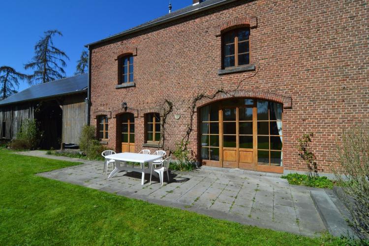Holiday homeBelgium - Namur: La Maison du Cocher  [34]