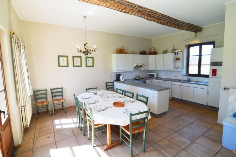 Holiday homeBelgium - Namur: La Maison du Cocher  [18]