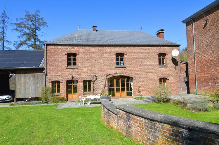 Holiday homeBelgium - Namur: La Maison du Cocher  [4]