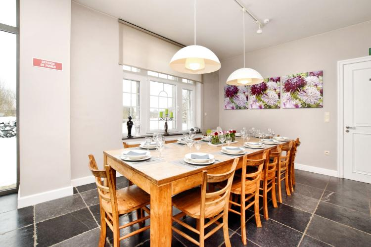Holiday homeBelgium - Luxembourg: Villa Courtil  [8]