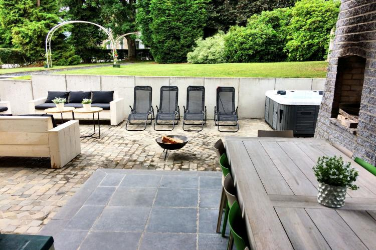 Holiday homeBelgium - Luxembourg: Villa Courtil  [34]