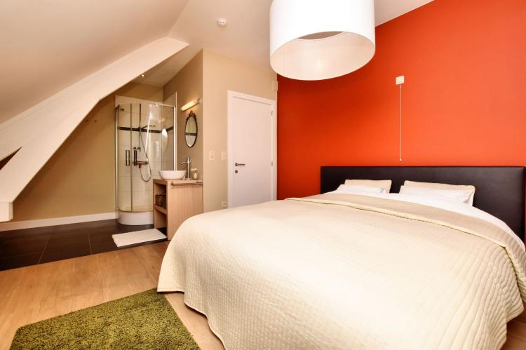 Holiday homeBelgium - Luxembourg: Villa Courtil  [28]