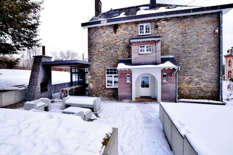 Holiday homeBelgium - Luxembourg: Villa Courtil  [3]